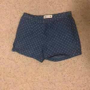💕💕3/$20💕💕 Shorts from Twik by Simons
